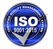 ISO 9001 Certification Filter Manufacturing