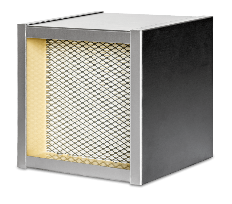 Custom Filter Manufacturing